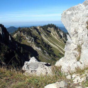 Bodenschneid & Brecherspitz