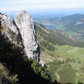 Tegernsee-Blick
