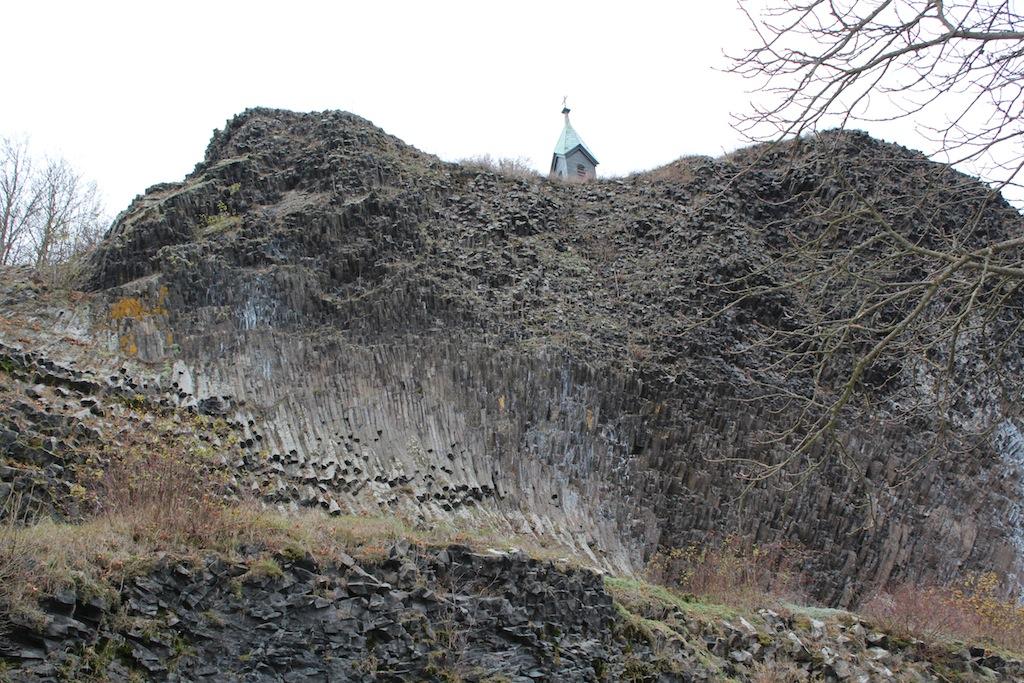 Basaltkegel Parkstein