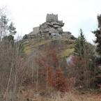 Wohnturm von Nordwest