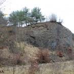 Basaltbruch am Lindenstumpf