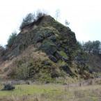Basalte am Lindenstumpf