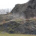 Basaltsäulen 1
