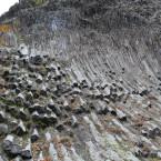 Basaltsäulen 2