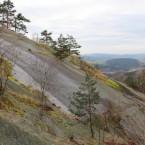 Blick über den Granitdom