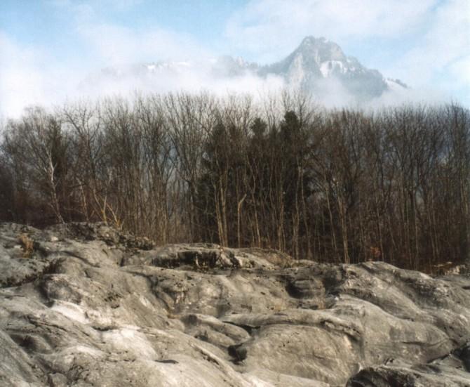Gletschergarten Fischbach