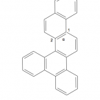 Naphtho [2,1-α] = triphenylen