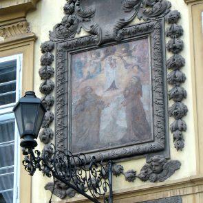 Prager Hauszeichen