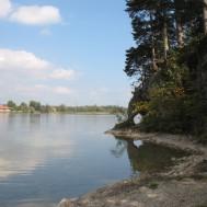 Weißensee, Felsentor