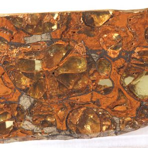 Meteorit Jepara