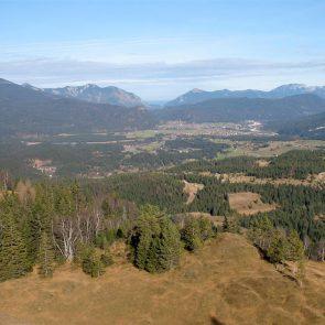 Wanderung Kranzberg