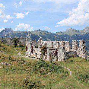 Festung Schlossberg