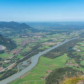 Kranzhorn Innblick