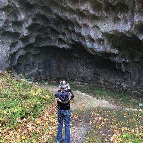 Mühlsteinbruch Hinterhör